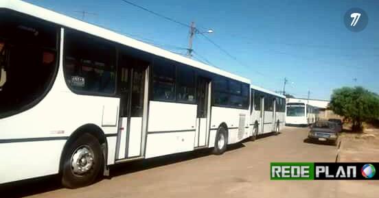 Nova empresa de ônibus em Planaltina Goiás deve ter tarifas á R$5,00