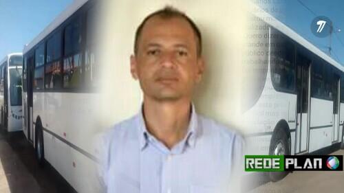 Presidente da AUTRANP pede que população apóie nova empresa de ônibus