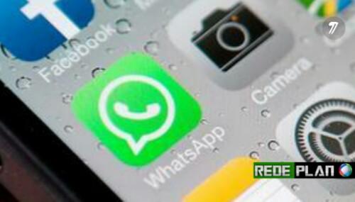 WhatsApp será bloqueado mais uma vez no Brasil inteiro.