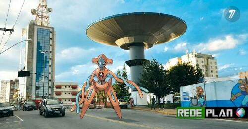 Pokémon GO, o jogo que está tirando as pessoas de dentro de casa e causando acidentes.