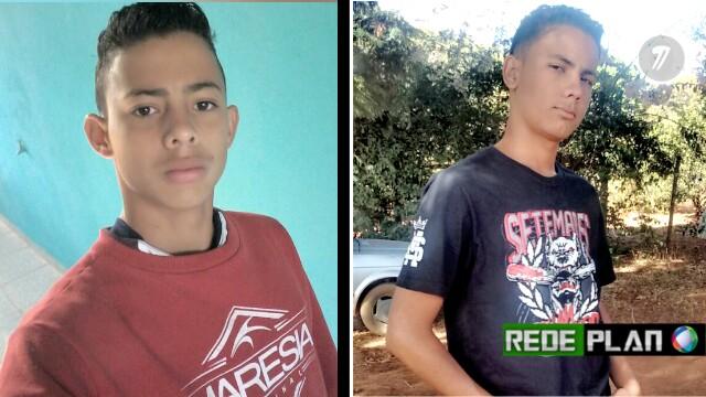 Adolescentes de 16 anos 'desaparecem', são vistos em festas mas não dão notícias pra família.