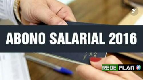 Ministério do Trabalho dá novo prazo para sacar abono salarial: 31 de dezembro.