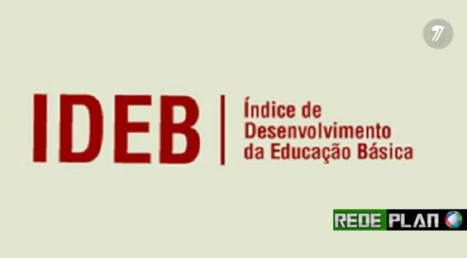 Escola Municipal Cora Coralina atinge 5.9 no IDEB, a maior nota do município.