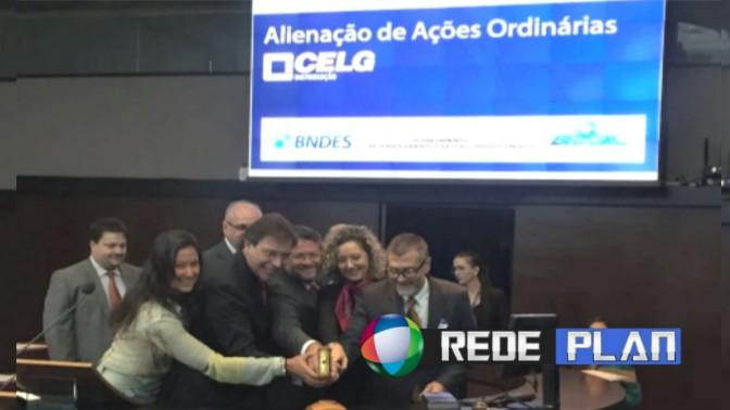 Celg D é vendida para empresa Italiana de energia por R$2,1 bilhões   RP