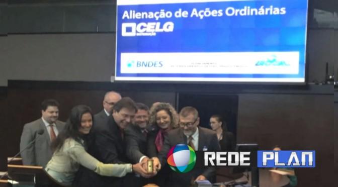 Celg D é vendida para empresa Italiana de energia por R$2,1 bilhões | RP