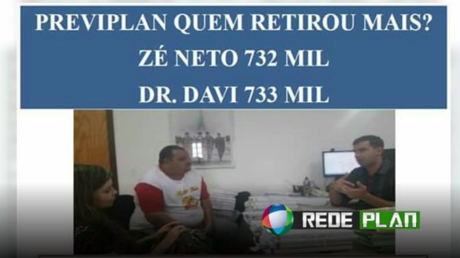 SINDIPLAG comunica MP retirada de 733 mil reais dos cofres da PREVPLAN | RP