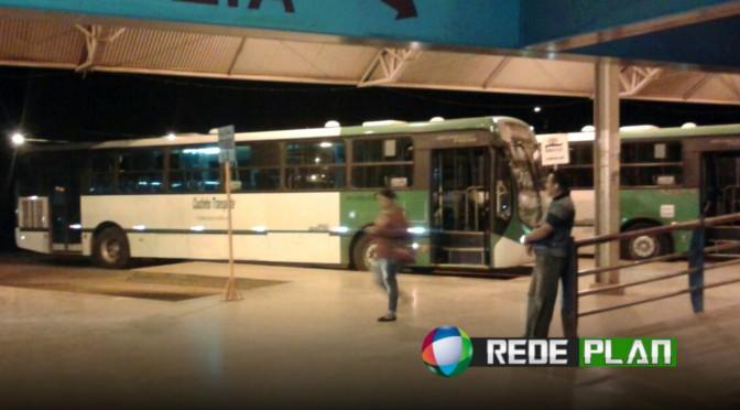 'Coutinho Transporte' suspenderá transporte gratuito de estudantes, SAIBA MAIS; | RP