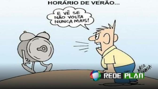 Horário brasileiro de verão termina no próximo domingo (19) | RP