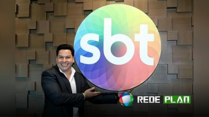Após polêmica e demissão na Record, Marcão do Povo é o novo contratado do SBT | RP