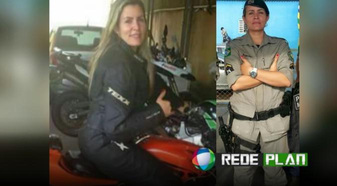 Soldada do 21° batalhão da PM de Planaltina Goiás morre em acidente de trânsito| RP