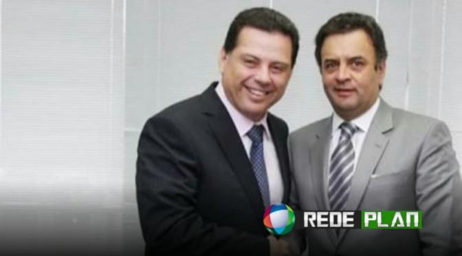 Governador de Goiás é citado como alternativa do PSDB em eleição a Presidente | RP