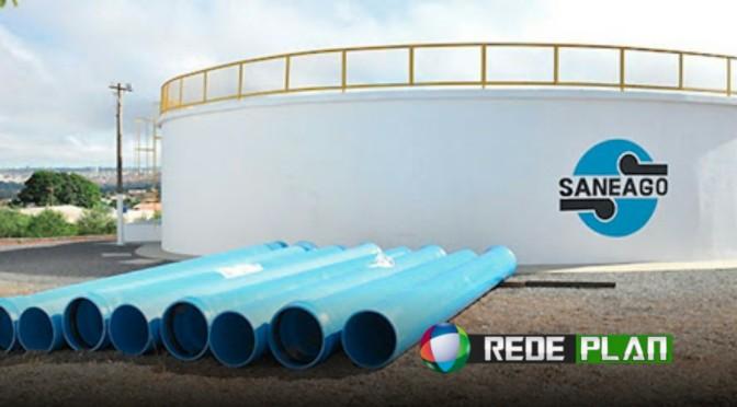 Planaltina-GO ficará 12 horas sem água amanhã (16) para manutenção em reservatório | RP