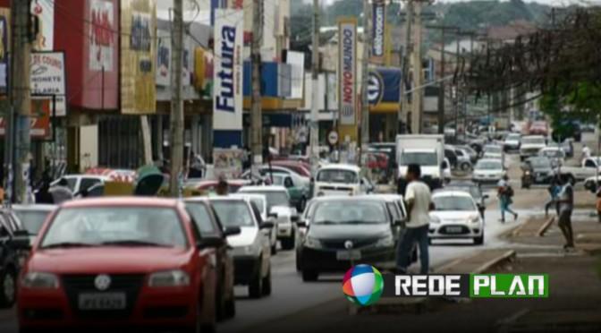 A história de Planaltina Goiás | RP