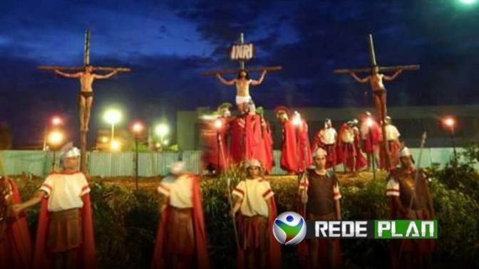 Via sacra ao vivo de Planaltina-GO na próxima sexta-feira será em novo local | RP