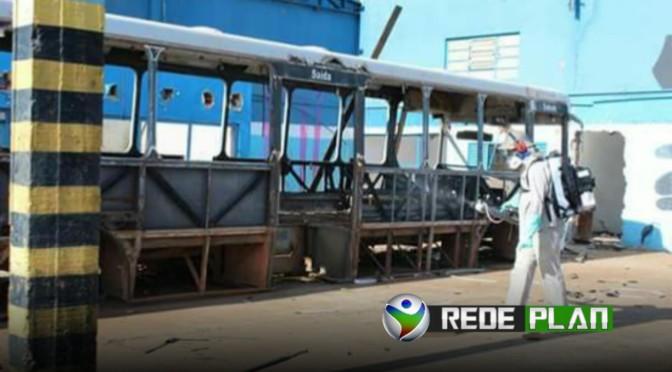 'Operação Rápido Planaltina' é realizada nesta manhã contra a dengue em garagem | RP