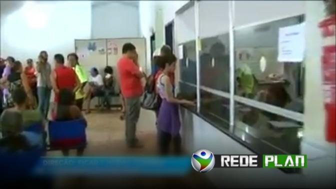 Mulher teria falecido por omissão de socorro no hospital de Planaltina Goiás | RP