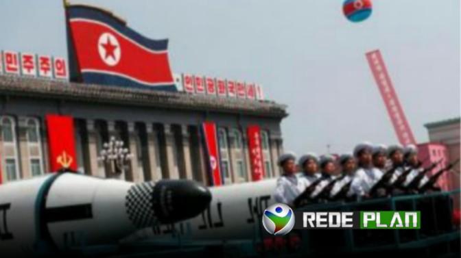 Coreia do Norte ameaça atacar porta-aviões dos Estados Unidos | RP.