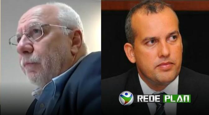 VÍDEO: Ex-dirigentes confirmam que PROS vendeu tempo de TV ao PT em 2014 | RP
