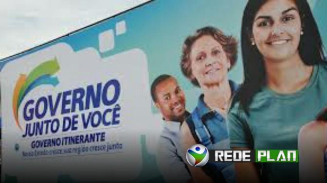 'Governo junto de você' começa nesta quinta-feira em Planaltina-GO; veja os serviços | RP