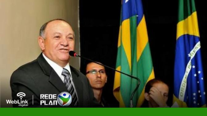 Ex-prefeito de Plan-GO tem direitos políticos suspensos e é multado em mais de 30 mil   RP