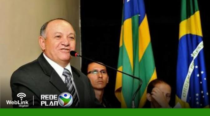 Ex-prefeito de Plan-GO tem direitos políticos suspensos e é multado em mais de 30 mil | RP