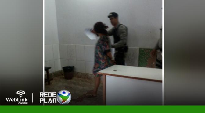 Sequestradorade bebê raptado esta manhã no DF é capturada em Planaltina-GO | RP