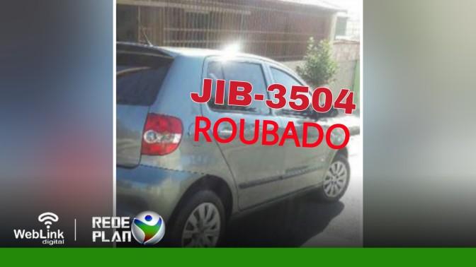 Bandidos levam carro quando morador chegava em casa na quadra 09 Norte | RP