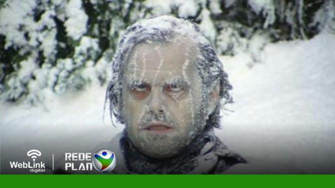 Sensação térmica atinge 4 °C e pode chegar a negativo nesta terça-feira (04) | RP