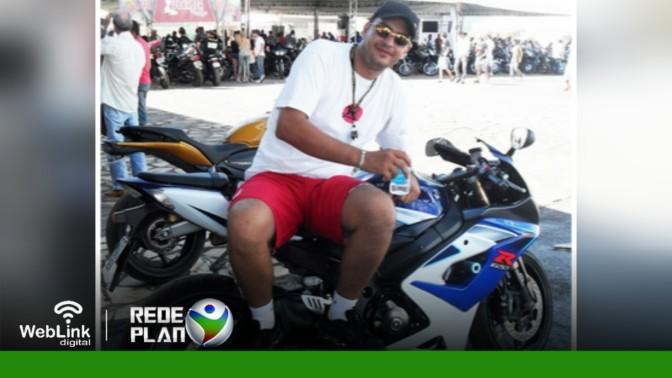 Polícial Militar de Planaltina Goiás morre em acidente de moto na BR-020 | RP