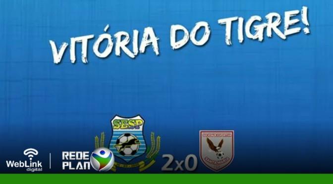 Planaltina Goiás vence o Santa Maria por 2×0 no campeonato Candango de Juniores | RP