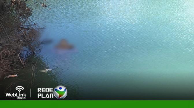 Mais um corpo foi encontrado no 'Poço escuro' em Planaltina-GO em menos de 24h | RP