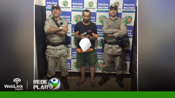 Polícia Militar prende homem que tentava abusar de uma criança de 7 anos | RP