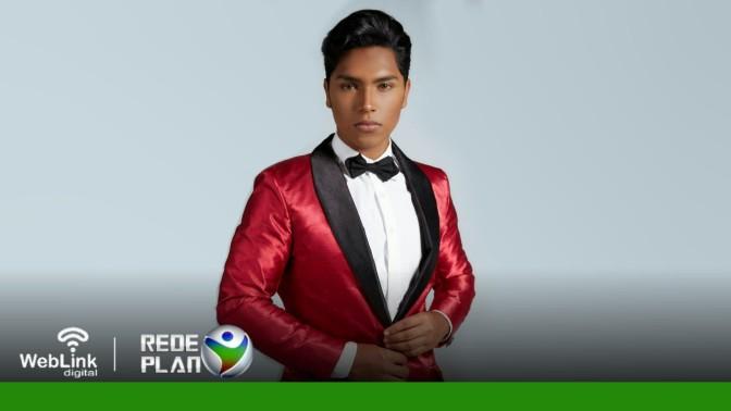 Jovem de Planaltina-GO representará o Brasil na Mister Teen handsome internacional | RP
