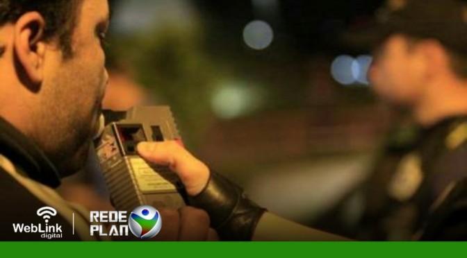 Jovem bate recorde de embriaguez ao volante e é preso em Planaltina | RP