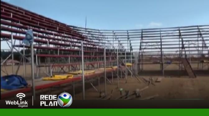Confira a programação do 1° rodeio rural show em Planaltina-GO que começa amanhã | RP