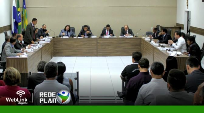 Câmara de Planaltina-GO aprova pacotes de projetos do poder executivo, veja quais; | RP