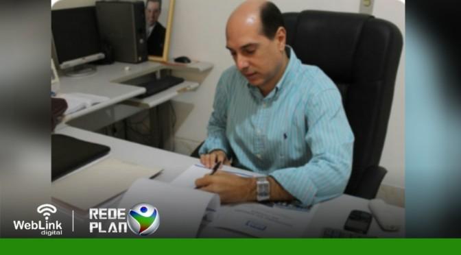 Prefeitura de Planaltina Goiás adere ao programa 'Em direção ao futuro' | RP