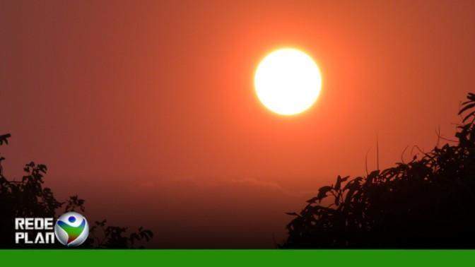 Semana deve ser de calor recorde e baixa umidade, veja; | RP