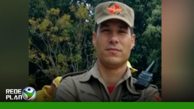 Soldado do Corpo de bombeiros de Goiás pede ajuda para a filha | RP