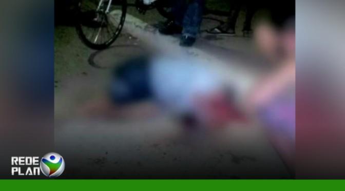 Jovem de 15 anos é morto à tiros e tem rosto desfigurado | RP