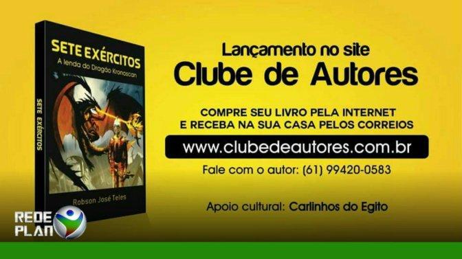 SETE EXÉRCITOS: De Planaltina Goiás para o mundo | RP
