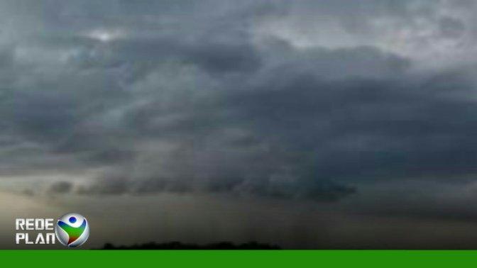 Previsão do tempo para esta semana em Planaltina Goiás | RP
