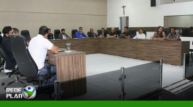 A luta de Planaltina Goiás pela permanência do Delegado Bruno | RP
