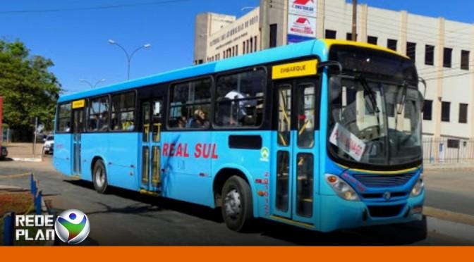 Horários da linha Planaltina Goiás x Formosa-GO   RP