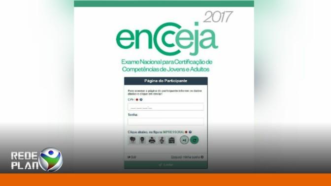 Divulgado os resultados da prova do ENCCEJA 2017 para o ensino médio | RP
