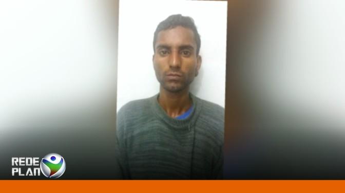 Homem que matou companheira no Mutirão é preso pela Polícia | RP