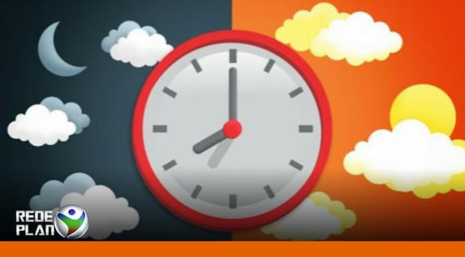 Horário de verão termina no próximo domingo (18); relógios atrasam 1 hora | RP