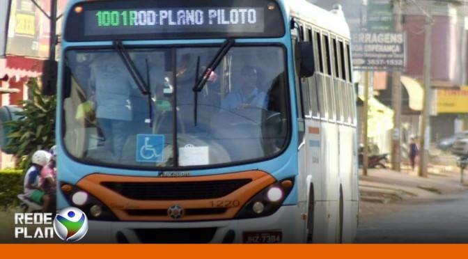 Publicado a tabela com aumento das passagens de Planaltina-GO | RP