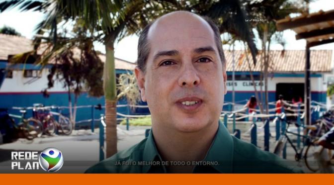 O prefeito de Planaltina Goiás não foi cassado!; entenda o processo | RP