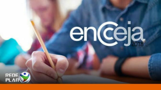 Não terminou os estudos? Faça a prova do Encceja, as inscrições começaram hoje! | RP